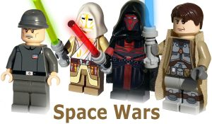 Category: Space Wars