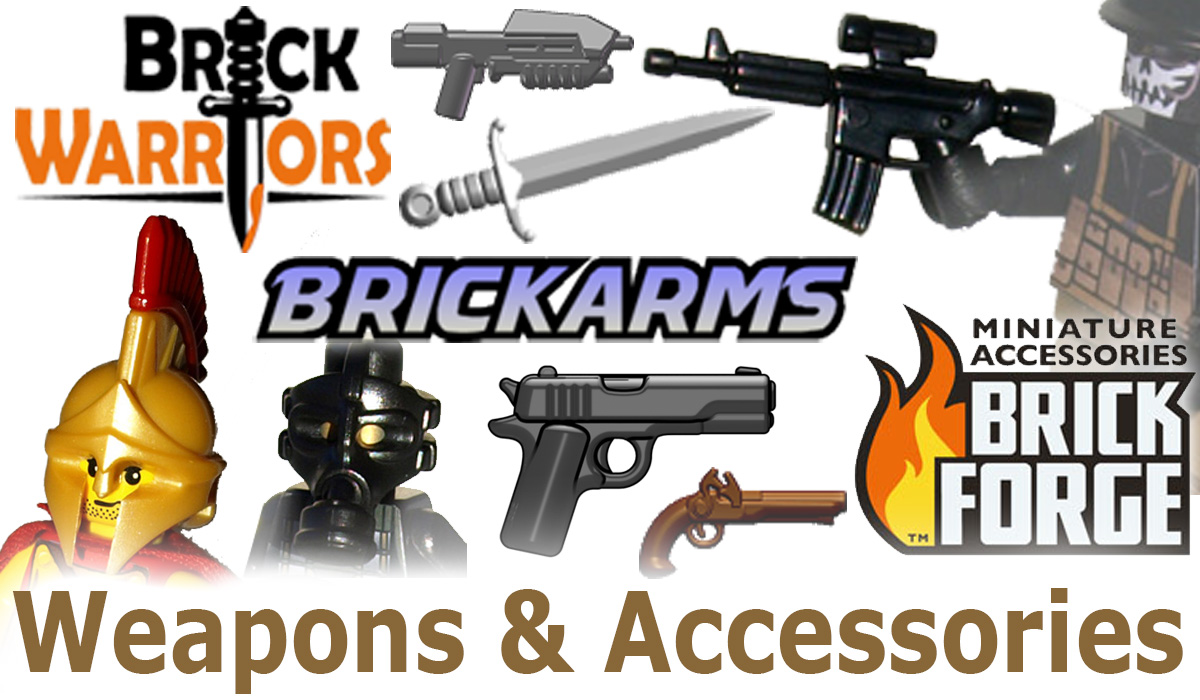 Category: Weapons & Accessories