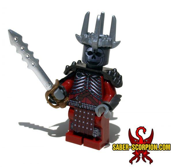 BrickForge Dragon Sword