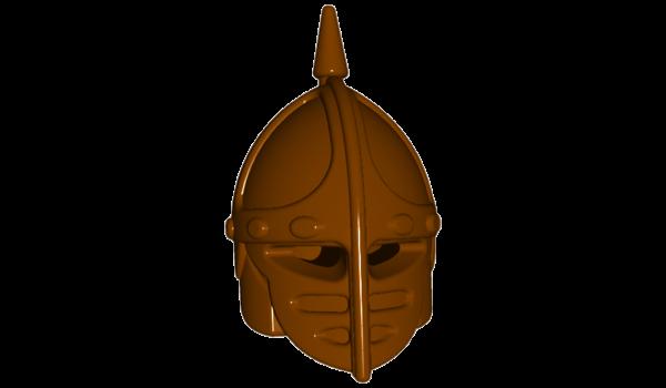 BrickWarriors Crossbowman Guard Helm