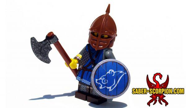 Elder Series 5 Scrolls Storm Guard