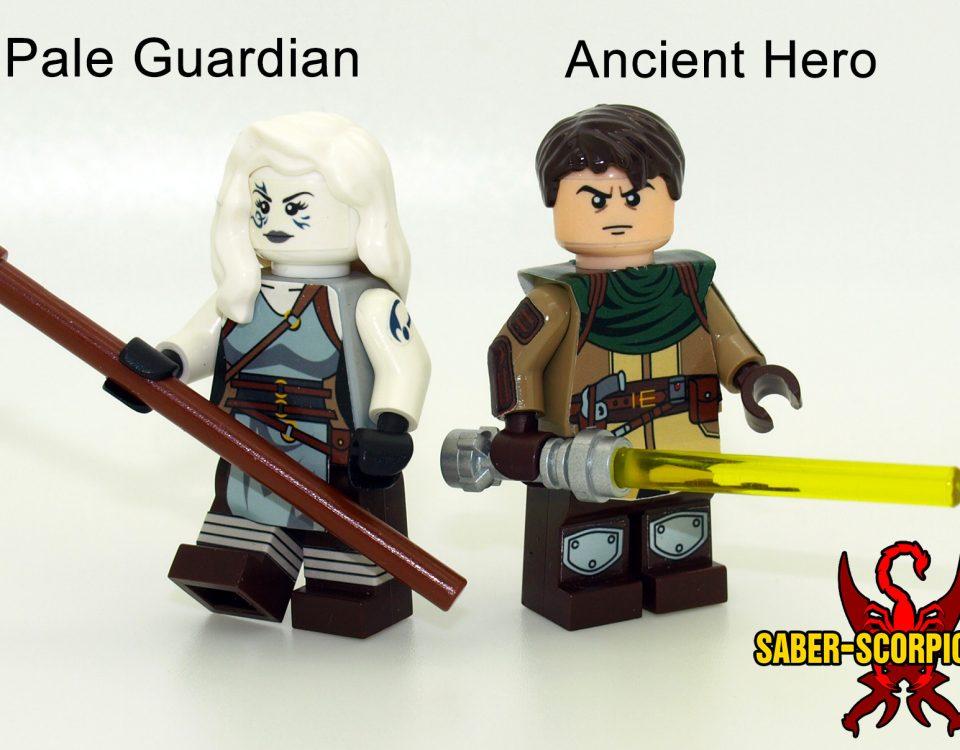 Space Wars Ancient Heroes