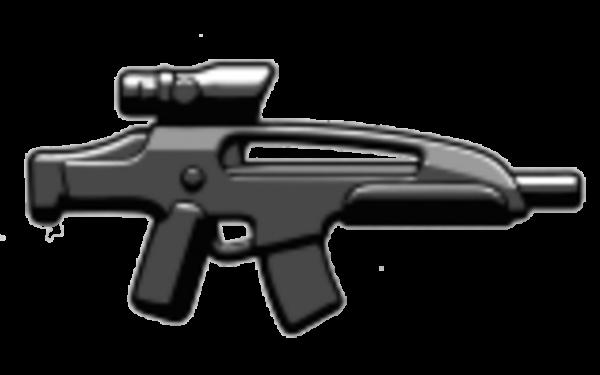 Brickarms AC-8