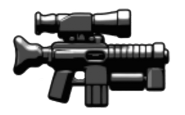 Brickarms Coreburner