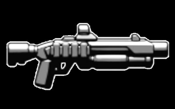 Brickarms Furrberg Shotgun