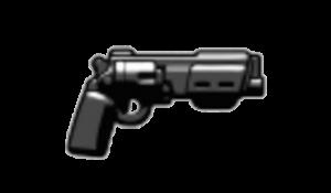 Brickarms Mk44 Revolver