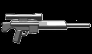 Brickarms PSR Sniper Rifle