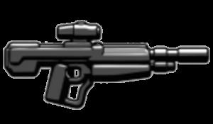 Brickarms XDMR Rifle
