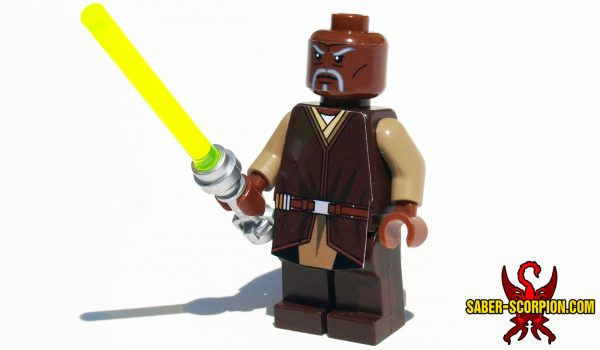 Custom LEGO Star minifig Space Wars Knights of the Light Republic
