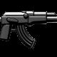 Brickarms AKM AK-47 Russian Assault Rifle