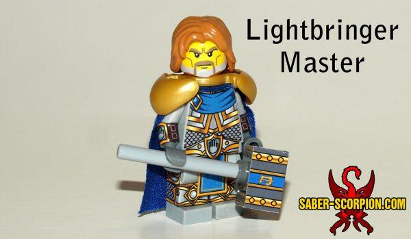 Lightbringer Master Paladin